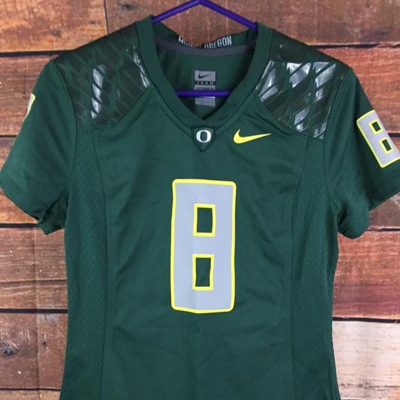 meet 2e331 60e21 [Nike] Oregon Ducks Marcus Mariota Game Jersey